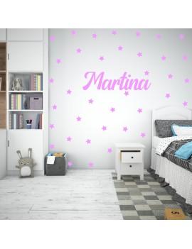 Kit decoración habitación...