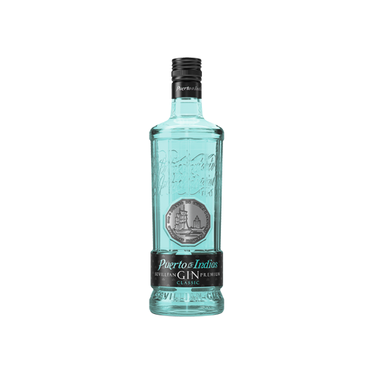 Puerto de Indias mini 50ml Classic