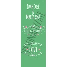 Love Cartel impreso en...