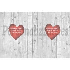 Photocall 3x2 Firstlove