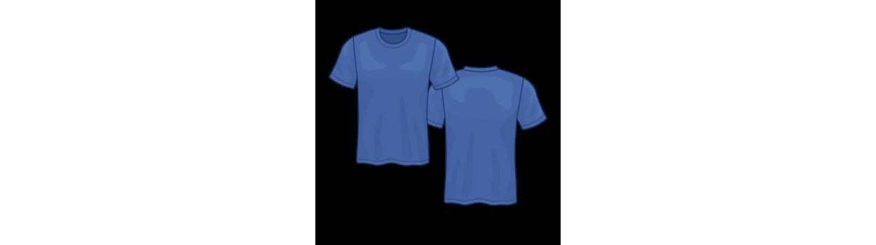 Comprar camisetas y baberos personalizados online