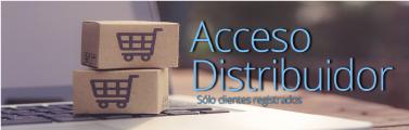 acceso a distribuidores